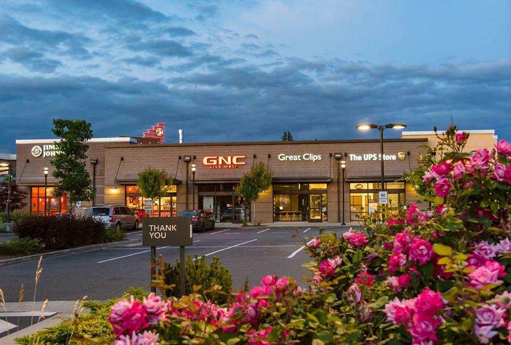 Grand Ridge Plaza: 1451 Highlands Dr NE, Issaquah, WA