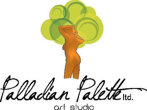 Palladian Palette: 106 N Main St, Akron, OH