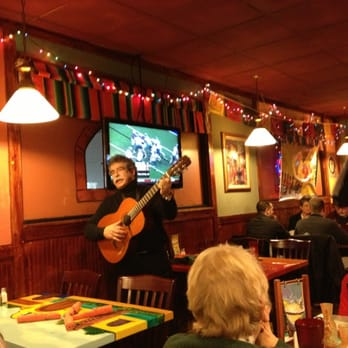 Photo Of El Paisano Mexican Restaurant Arnold Mo United States Fernando Playing
