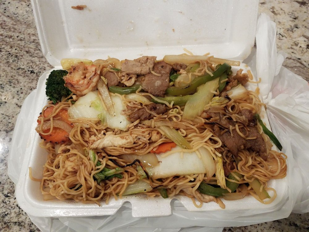 Thanh Linh Vietnamese Restaurant: 1209 W Main St, Peoria, IL