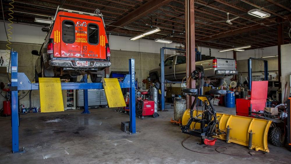 Extreme truck auto inc riparazioni auto 18 kondelin for Garage gdn auto