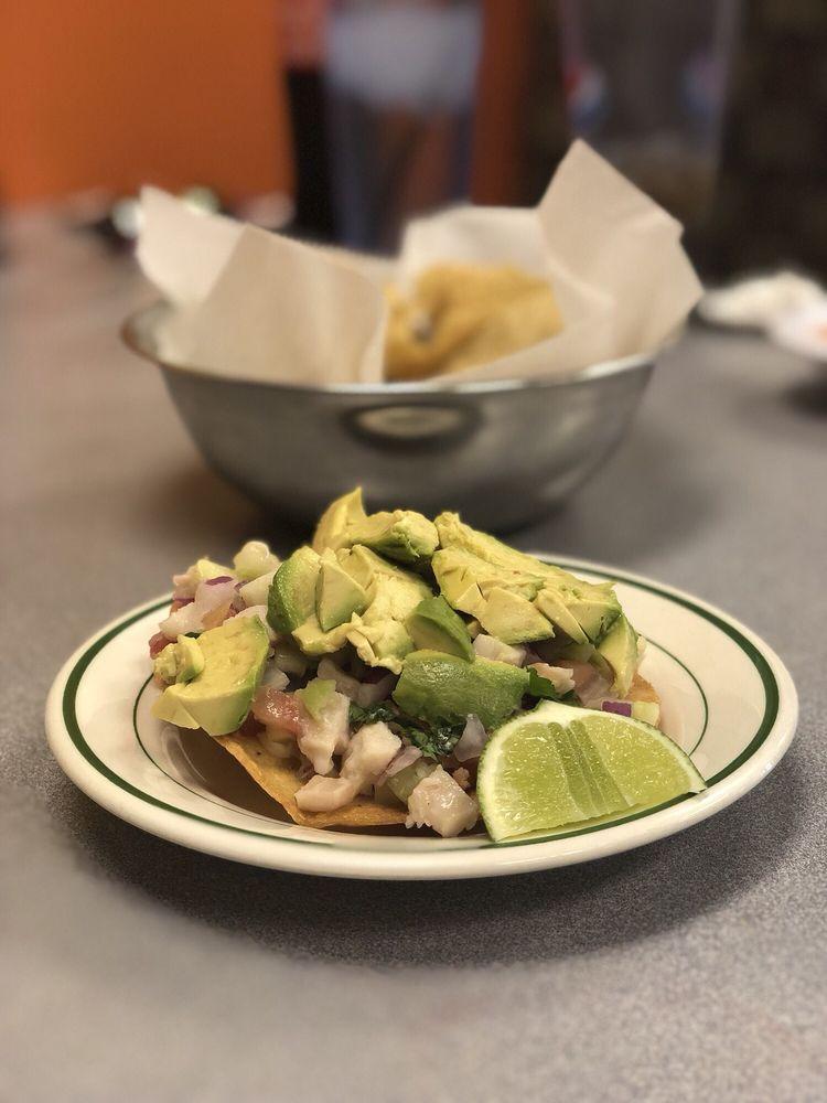El Saguaro Mexican Grill
