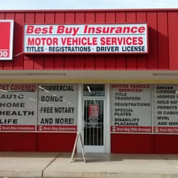Best Buy Insurance >> Yelp Reviews For Best Buy Title Services New Insurance 5146 W
