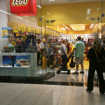 The Lego Store - 10 Reviews - Toy Stores - 3462 Palisades Center ...