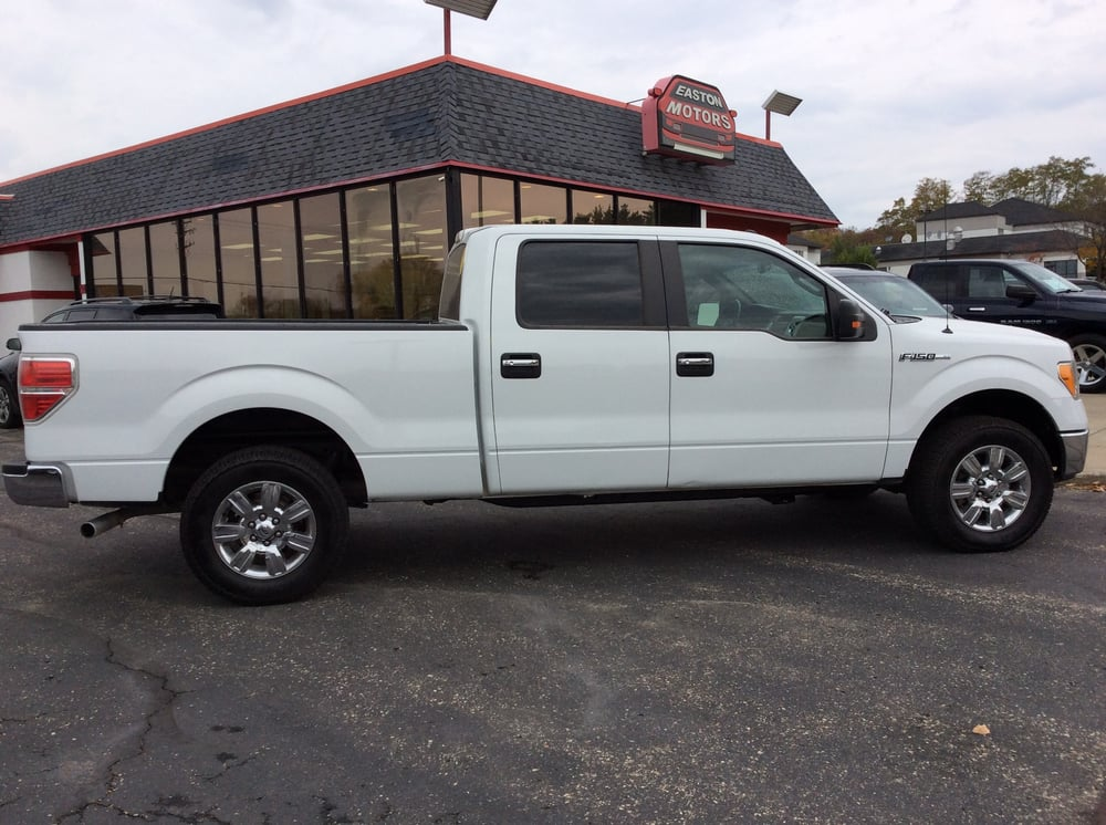 check out our awesome used truck sales at our easton