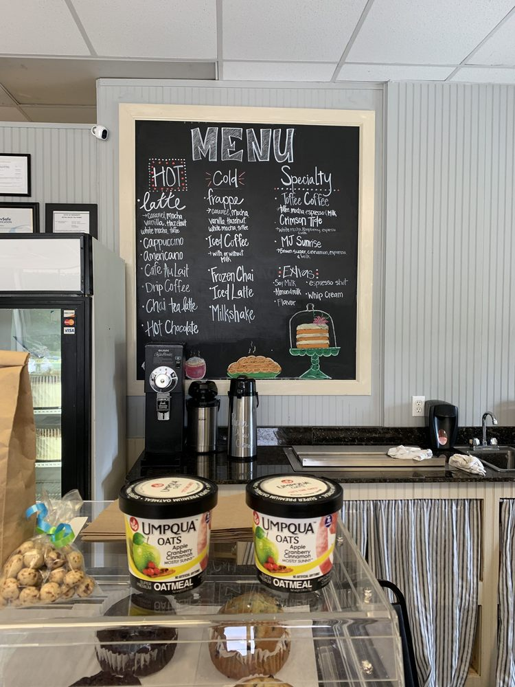 MJ Coffee: 3049 Highway 49, Collins, MS