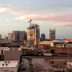 Fairfield Inn Suites Nashville Downtown The Gulch 43 Photos 54 Reviews Hotels 901 Division St Tn Phone Number Yelp