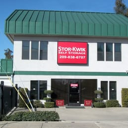 Charming Photo Of StorKwik Self Storage   Escalon, CA, United States