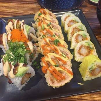 Amber o 39 s reviews sacramento yelp for Amber asian cuisine