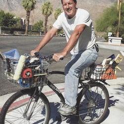 Bicycle Handyman Painter - Handyman - 735 E Alejo Rd, Palm