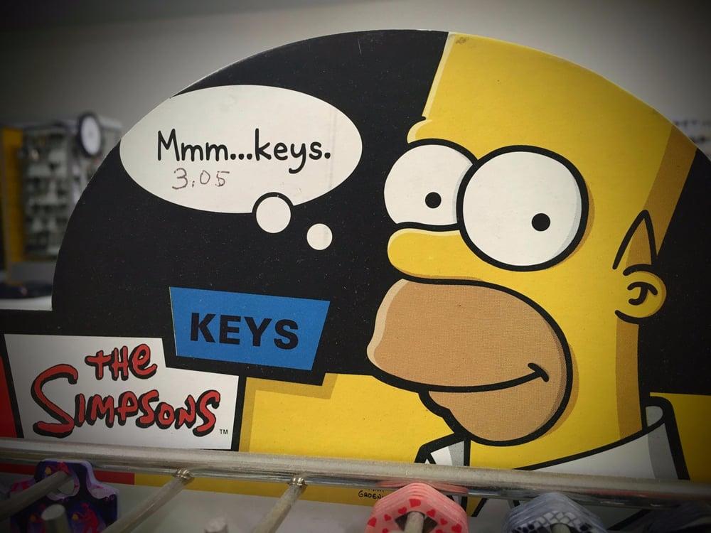 Prestige Lock & Key: 1287 N Fairfield Rd, Beavercreek, OH