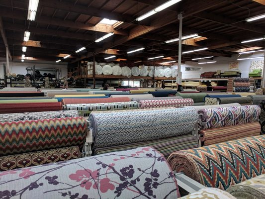 Ufo Upholstery Fabric Outlet 1919 Hoover Ave National City Ca