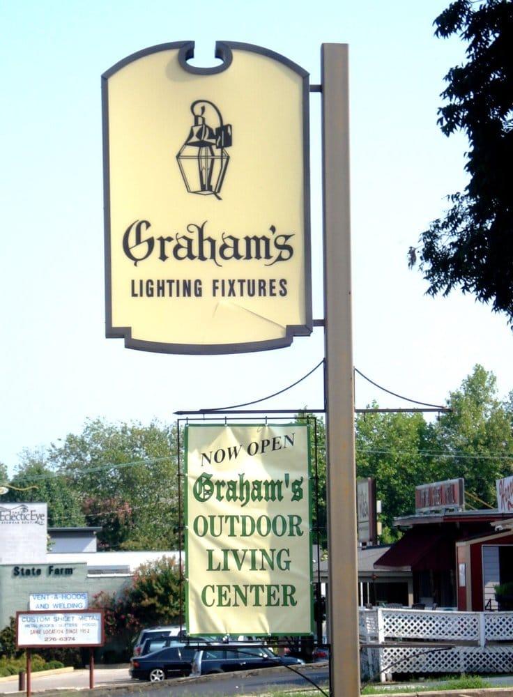 Graham's Lighting Fixtures