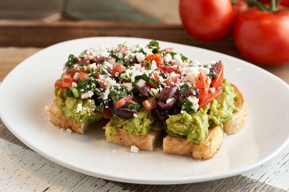 Yolk Cafe: 20811 N Cave Creek Rd, Phoenix, AZ