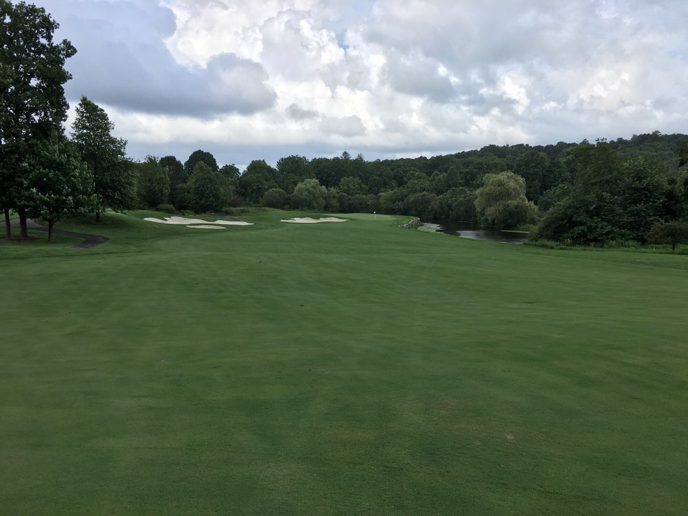 Anglebrook Golf Club: 100 Lincolndale Rd, Lincolndale, NY