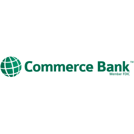 Commerce Bank: 1415 N Morley St, Moberly, MO