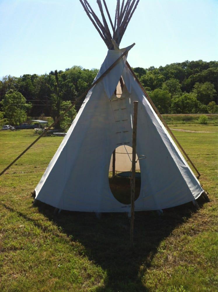 Shundahai Campground: 23130 Teak Ln, St. Robert, MO