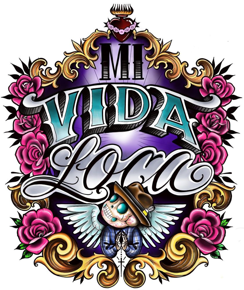 Mi Vida Loca Bar and Lounge: 912 Williamson Ave, Fullerton, CA