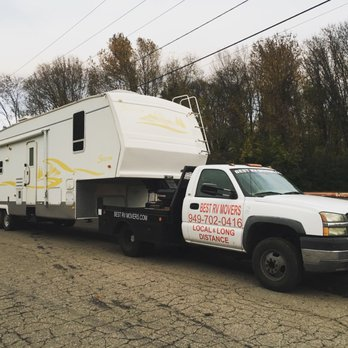 Photo Of Best Rv Movers Newport Beach Ca United States