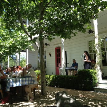 Photo Of Tallman Hotel Upper Lake Ca United States Brulée Performing In