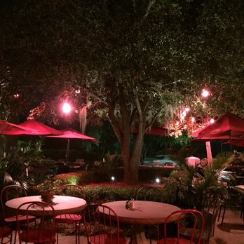 Vespa Restaurant Daniel Island