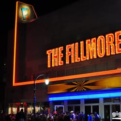 Photo Of The Fillmore Silver Spring Md United States