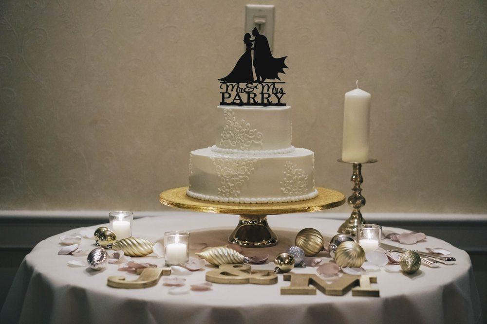 Piece of Cake Bakery and Cafe: Castleton, NY