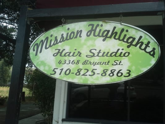 Mission highlights 20 rese as salones de belleza for 5150 salon in fremont