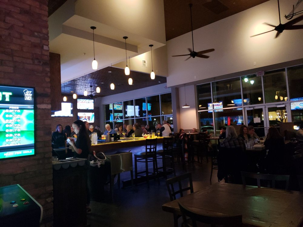Cafe Gecko Fairview: 239 Town Pl, Fairview, TX