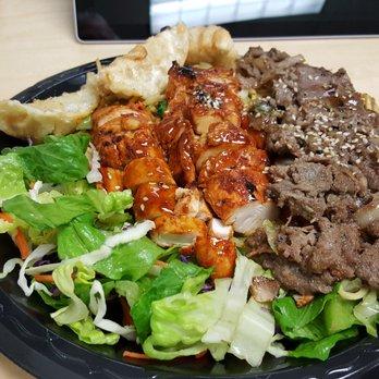 Japanese Fast Food Sherman Oaks