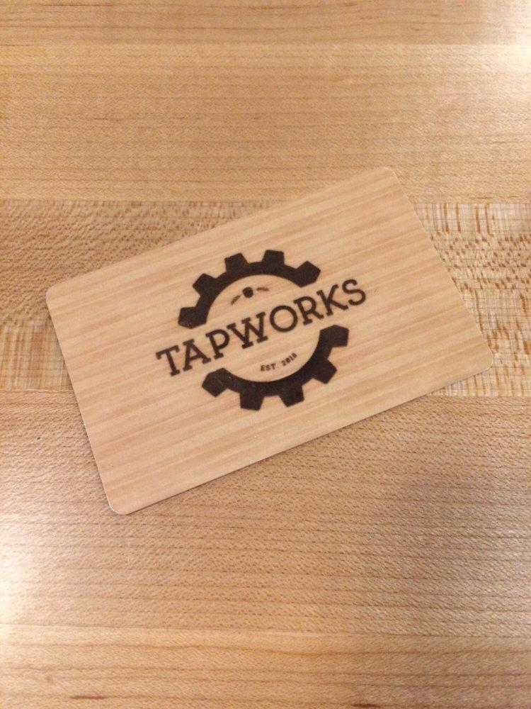 Tapworks