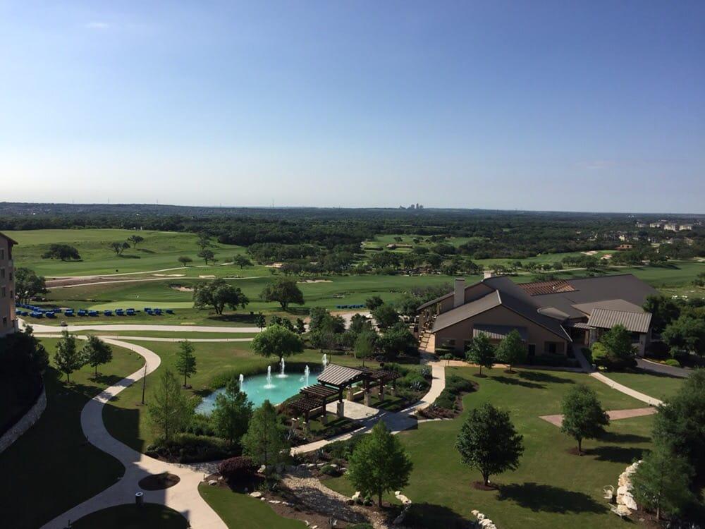 Photos For Jw Marriott San Antonio Hill Country Resort