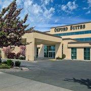 Hilton Garden   42 Photos U0026 57 Reviews   Hotels   401 E Yakima Ave, Yakima,  WA   Phone Number   Yelp