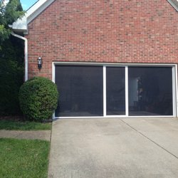 Photo Of Reynolds Overhead Doors   Louisville, KY, United States. Exterior  View Of