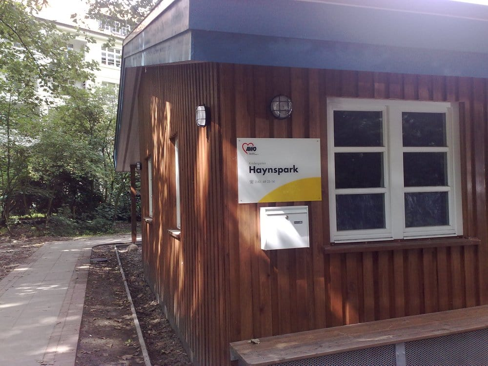 Kita Haynspark  Child Care & Day Care  Eppendorfer