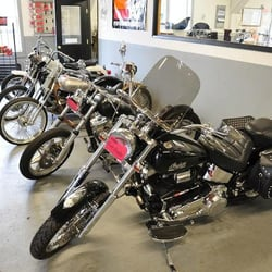 Fast Bikes - 13 Photos - Motorcycle Dealers - 15852 SW Upper Boones