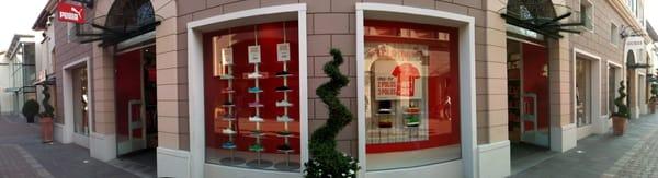 PUMA Outlet - Negozi di scarpe - Via San Michele in Campagna ...