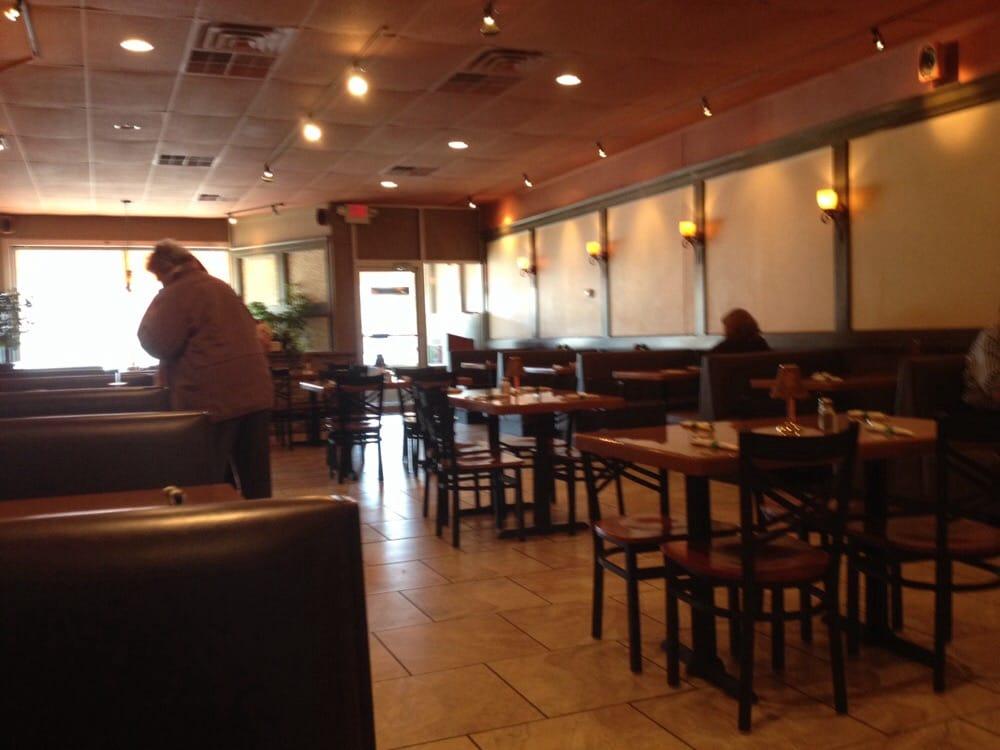 Italian Restaurant Near Scranton Pa