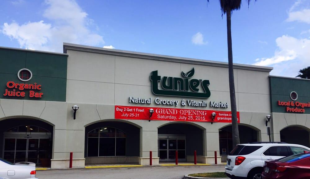 tunie s natural grocery vitamin market 193 photos 59 avis magasins bios 900 n federal. Black Bedroom Furniture Sets. Home Design Ideas