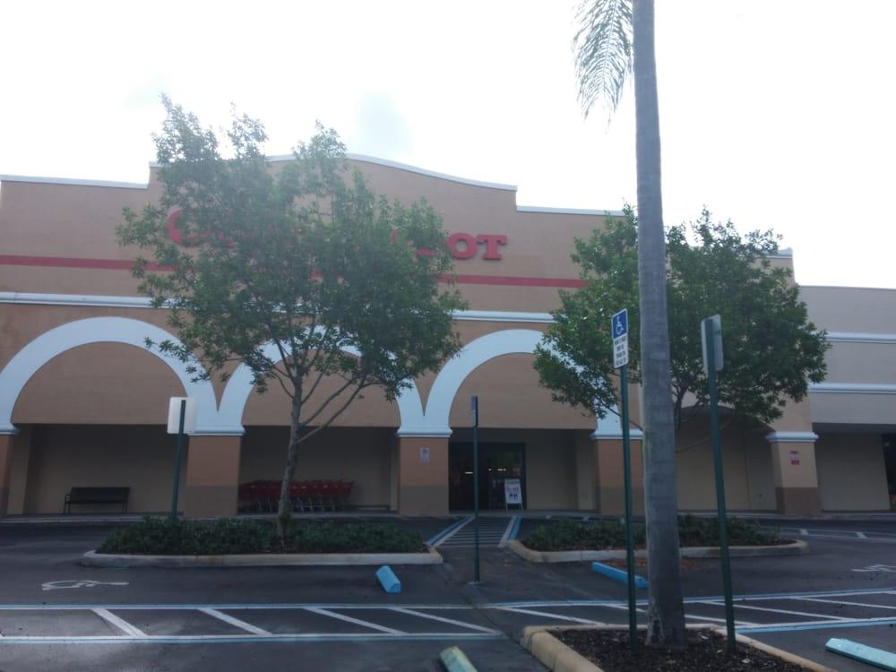 Restaurants Sheridan St Hollywood