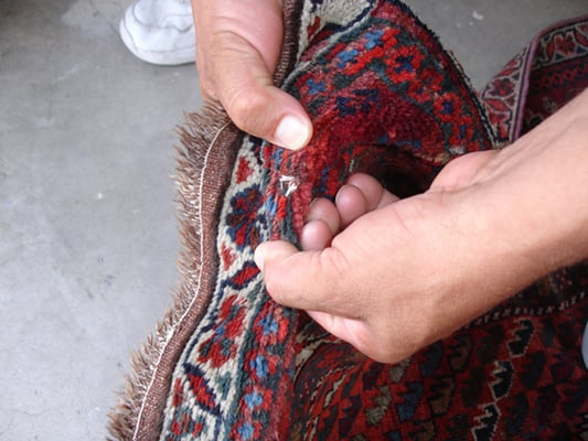Austonian Fine Rugs & Carpet Care