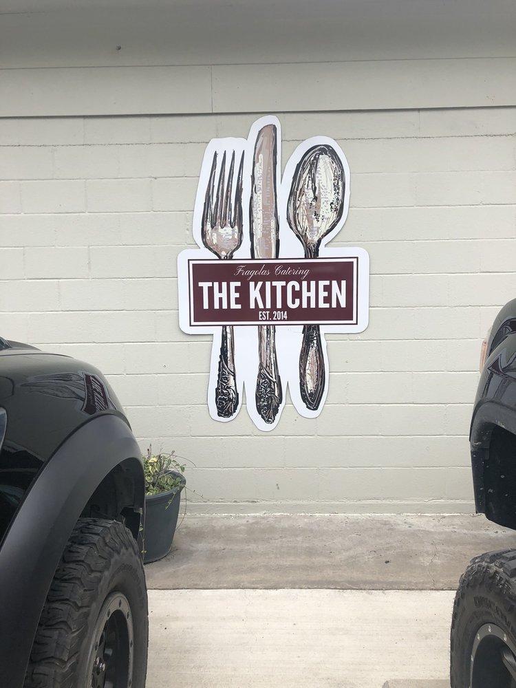Fragola's Catering & The Kitchen: 105 E 4th St, Del Rio, TX