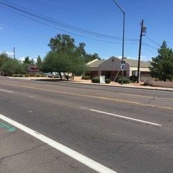 U-Haul locations in or near Mesa, AZ