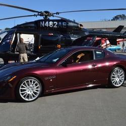 Niello Maserati - 16 Photos & 31 Reviews - Car Dealers - 2535 Arden