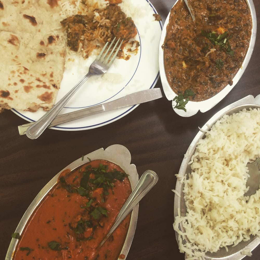 Taj Mahal Indian Cuisine: 8592 Winton Rd, Cincinnati, OH