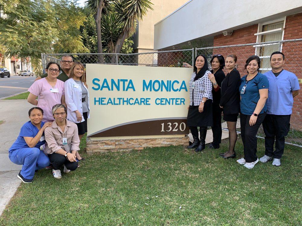 Santa Monica Health Care Center