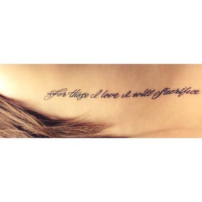 Tiki tattoo mansfield ma reviews