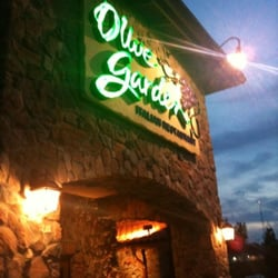 photo of olive garden italian restaurant beachwood oh united states - Olive Garden Canton Ohio