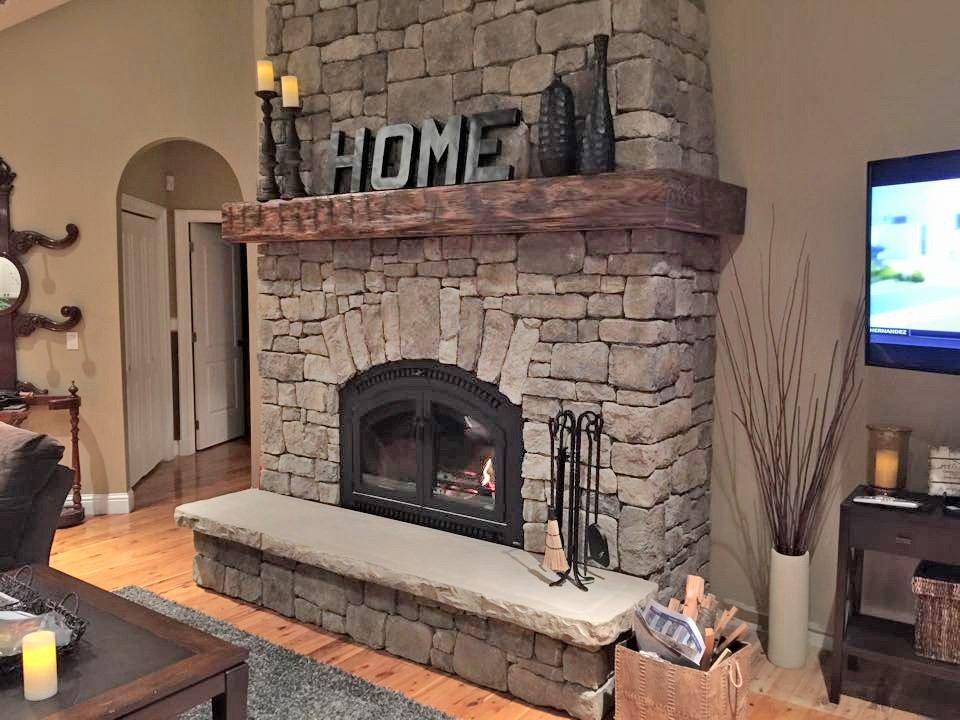 Photo Of Hearth Home Fireplace Orem Ut United States