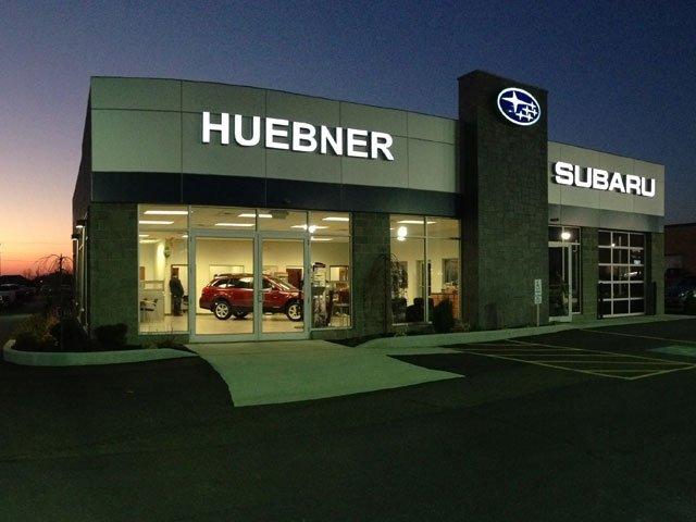 Huebner Subaru